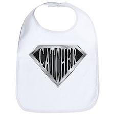SuperCatcher(metal) Bib