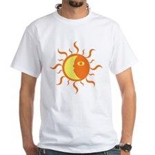 Sun/Moon-Yin/Yang Shirt