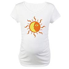 Sun Moon Yin Yang Shirt