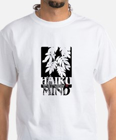 Haiku Mind T-Shirt