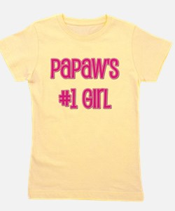 Unique And poppy Girl's Tee