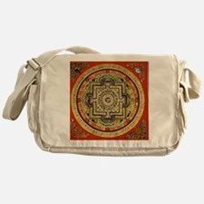 Cute Hindu Messenger Bag