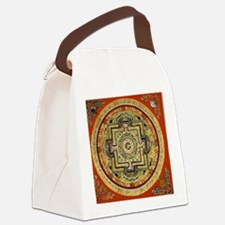 Funny Hinduism Canvas Lunch Bag