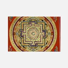 Funny Hindu Rectangle Magnet