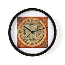 Cool Islam Wall Clock