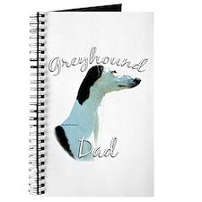 Greyhound Dads2 Journal