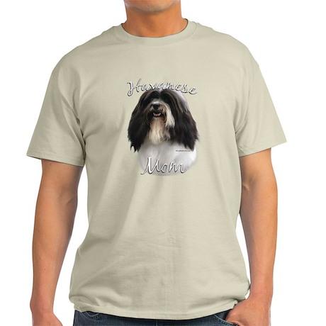 Havanese Mom2 Light T-Shirt
