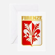 Firenze Greeting Cards