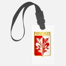 Firenze Luggage Tag