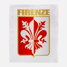 Firenze Throw Blanket