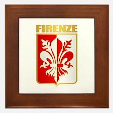 Firenze Framed Tile