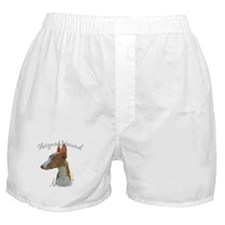 Ibizan Mom2 Boxer Shorts