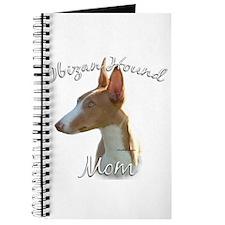 Ibizan Mom2 Journal