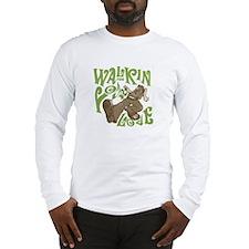 Widespread panic Long Sleeve T-Shirt