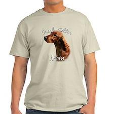Irish Setter Mom2 T-Shirt