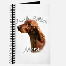 Irish Setter Mom2 Journal