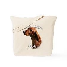 Irish Setter Mom2 Tote Bag