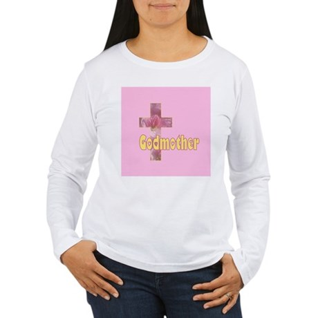 Godmother Women's Long Sleeve T-Shirt