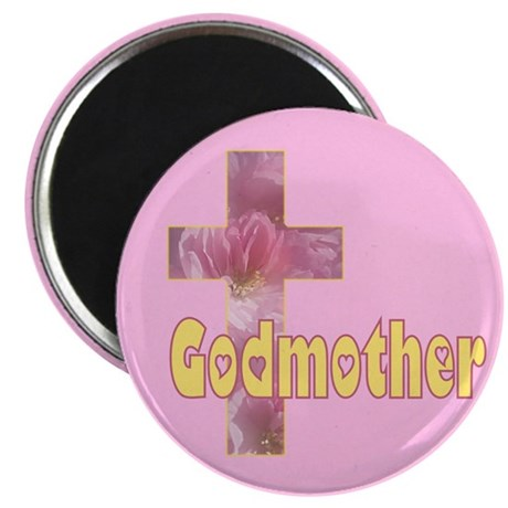 """Godmother 2.25"""" Magnet (10 pack)"""