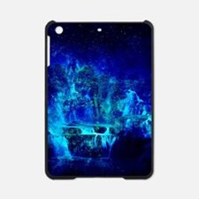 Cute Blue peter iPad Mini Case
