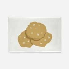 Oatmeal Cookies Magnets