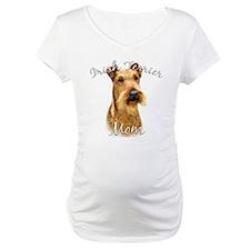 Irish Terrier Mom2 Shirt