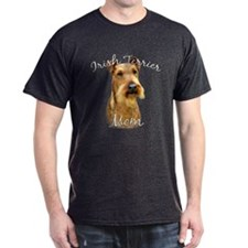 Irish Terrier Mom2 T-Shirt