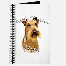 Irish Terrier Mom2 Journal