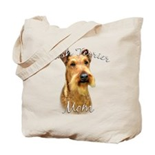 Irish Terrier Mom2 Tote Bag