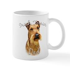 Irish Terrier Dad2 Mug