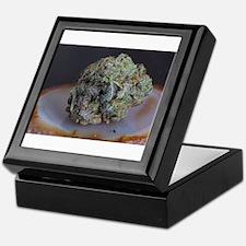 Grape Ape Medicinal Marijuana Keepsake Box