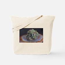 Grape Ape Medicinal Marijuana Tote Bag