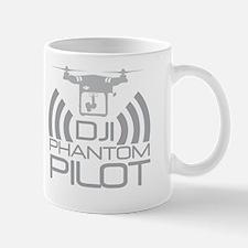 DJI PHANTOM PILOT Mugs