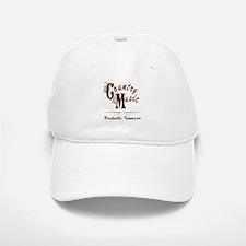 Country Music-01 Baseball Baseball Baseball Cap