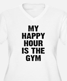 My happy hour is T-Shirt