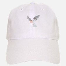 Carrier Pigeon Baseball Baseball Baseball Cap