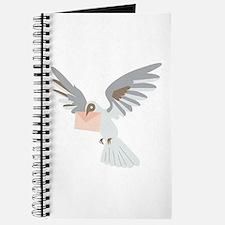 Carrier Pigeon Journal