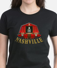 Grand Ole Opry Nashville-02 T-Shirt