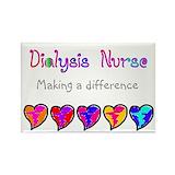 Nurse dialysis 10 Pack