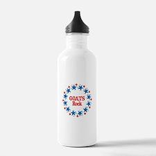 Goats Rock Water Bottle