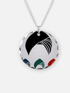 Unique Sufi Necklace