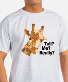 Cool Tall girls T-Shirt