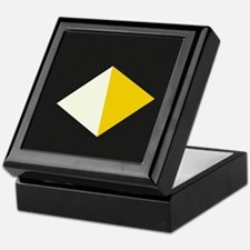 Cool Modern living Keepsake Box