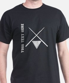 Billiards (Custom) T-Shirt