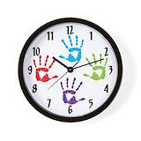 Chiropractic Basic Clocks