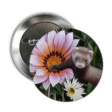 """Baby Fert Flowers 2.25"""" Button (10 pack)"""
