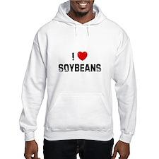 I * Soybeans Hoodie