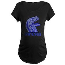 Blue Gwangi T-Shirt