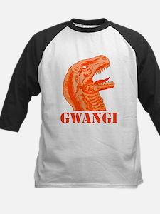 Orange Gwangi Tee