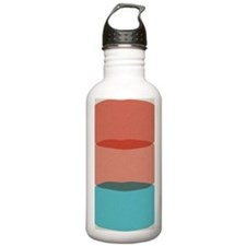 Cute Design for living Water Bottle